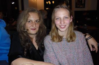 Von der Abiturientin zur Stuckateurin - Berufsfindung mit Uta Glaubitz